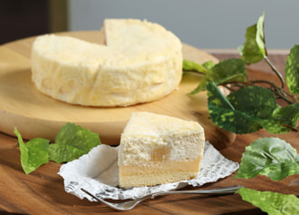 ダブルチーズ ラフランスの商品ページへ